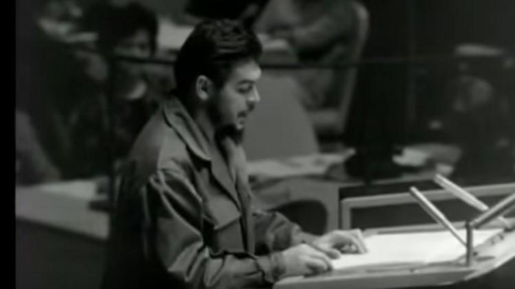 Ernesto 'Che' Guevara: Patria o muerte