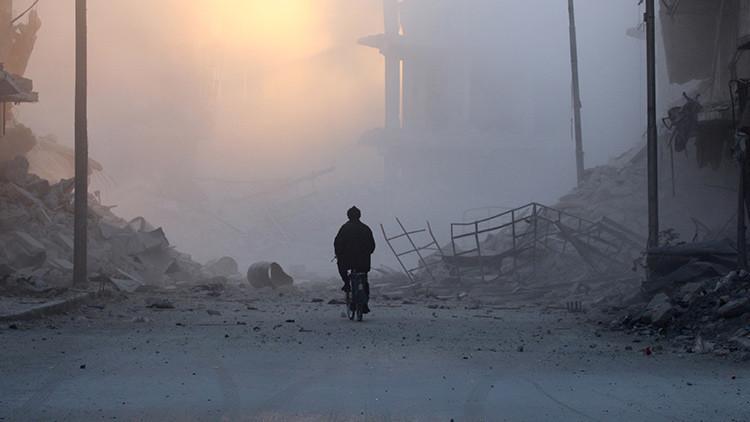 Turquía: El Estado Islámico recurre a armas químicas en el norte de Siria
