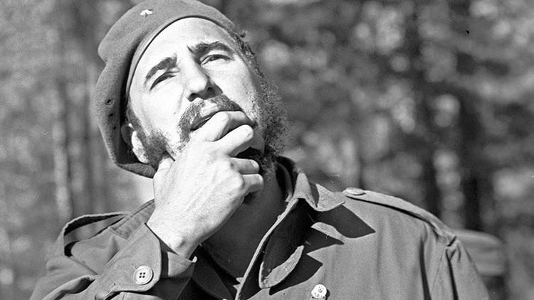 Fallece Fidel Castro