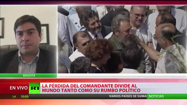 """""""Cuba podría enfrentar un mayor bloqueo económico e intentos de agresión militar"""""""