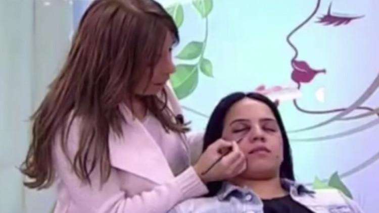 'Si te da una paliza, maquíllate y sigue con tu vida': consejos de TV marroquí generan indignación