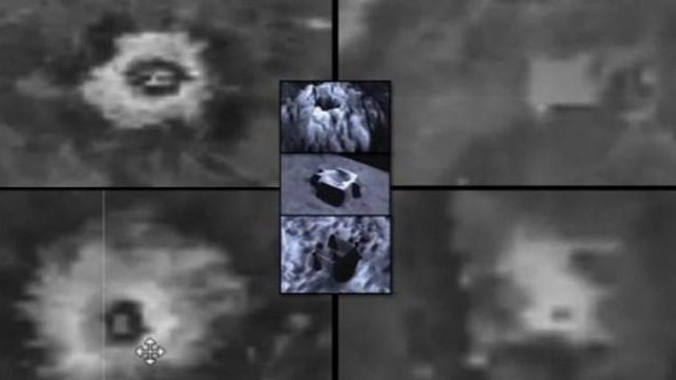 Resultado de imagen para Fotos de ciudades en Venus, según el mapeo de la zonda Magallanes