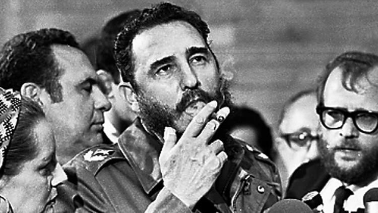 """¿Continuará el """"juego político"""" de EE.UU. con Cuba tras la muerte de Fidel?"""