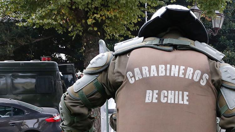 Karma instantáneo: una chilena de 61 años mata a balazos a dos ladrones que entraron en su casa