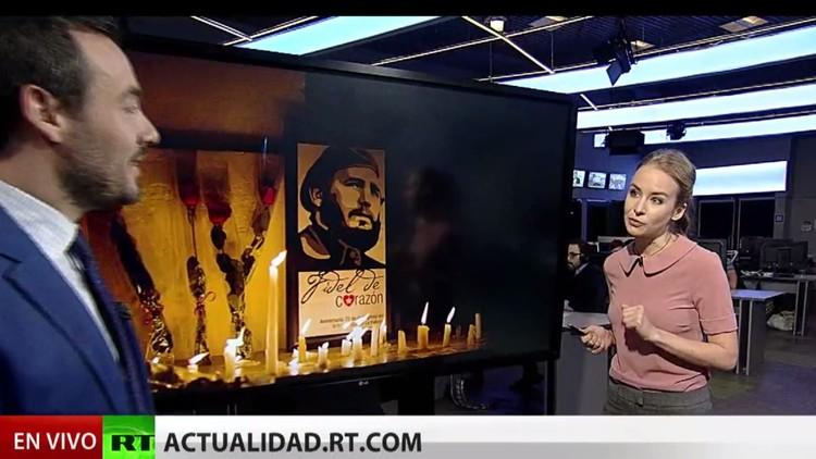 Viral: Las veces que Twitter mató a Fidel Castro