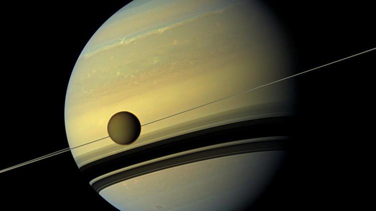 La NASA anuncia el próximo lugar que tendremos que colonizar después de Marte