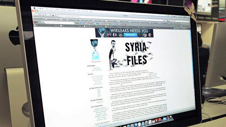 Wikileaks publica más de medio millón de documentos diplomáticos de EE.UU. de 1979