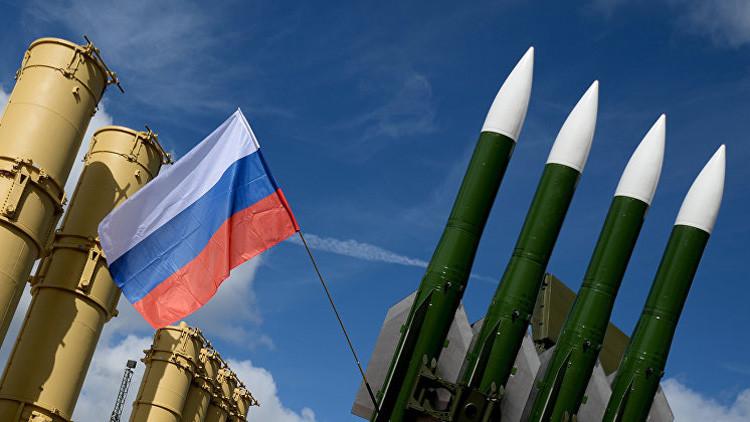 Rusia comienza la fabricación de misiles antiaéreos de nueva generación para sus tropas terrestres