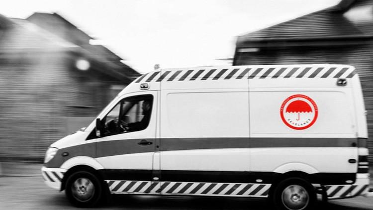 La capital de Dinamarca lanza un proyecto de 'ambulancias sexuales' para prostitutas