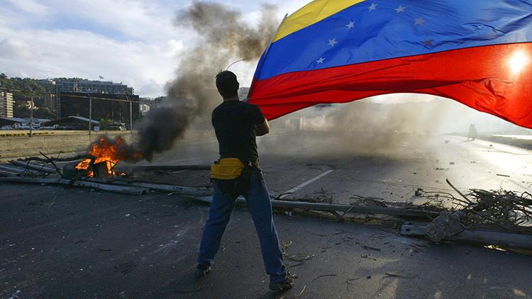Venezuela: La huelga interminable
