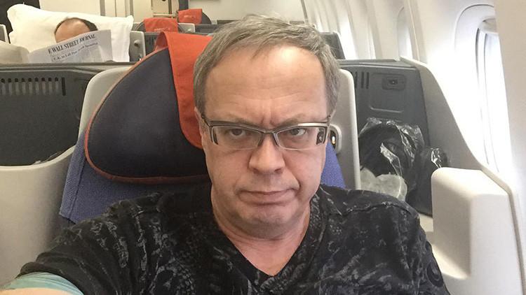 El locutor de una radio rusa intenta suicidarse en vivo y esto fue lo que pasó