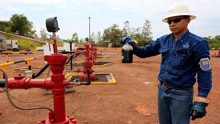La falta de petróleo tiene a Colombia entrampada en el fracking