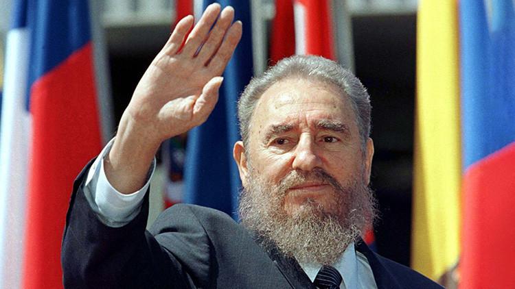 Los medios, a la caza de la 'fortuna fantasma' de Castro