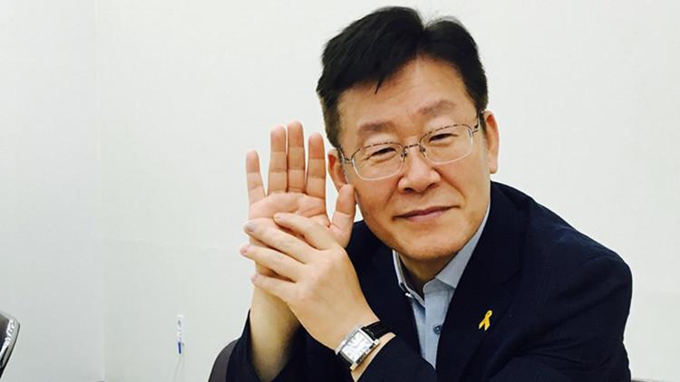 El 'Trump' surcoreano sube en las encuestas a un año de las presidenciales