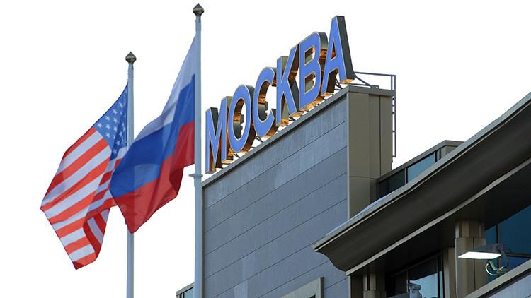EE.UU., dispuesto a seguir dialogando con Moscú sobre la no proliferación de armas nucleares