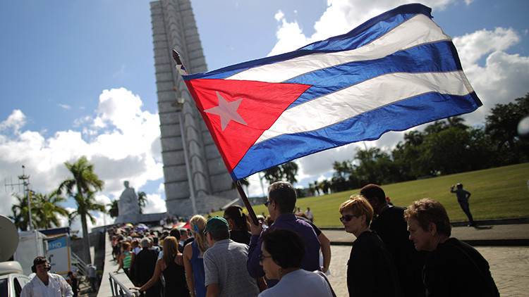 """""""Cuba no renunciará a sus principios bajo la presión de la Administración de Trump"""""""