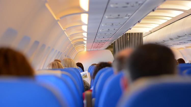 Australia: Varios heridos en un avión de pasajeros por turbulencias