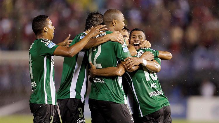 El Atlético Nacional pide oficialmente que se declare al Chapecoense campeón de la Copa Sudamericana