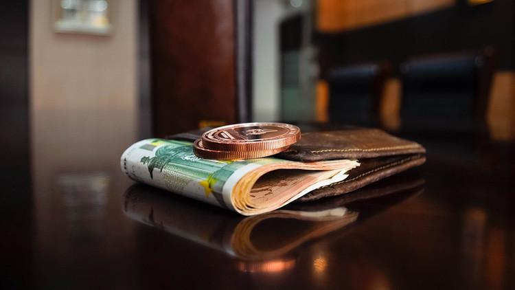 Casi un tercio de los asalariados en España no alcanza el sueldo mínimo