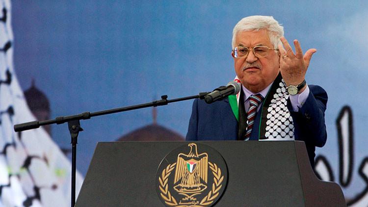 Mahmud Abbás es reelegido líder de Al Fatah, principal movimiento palestino