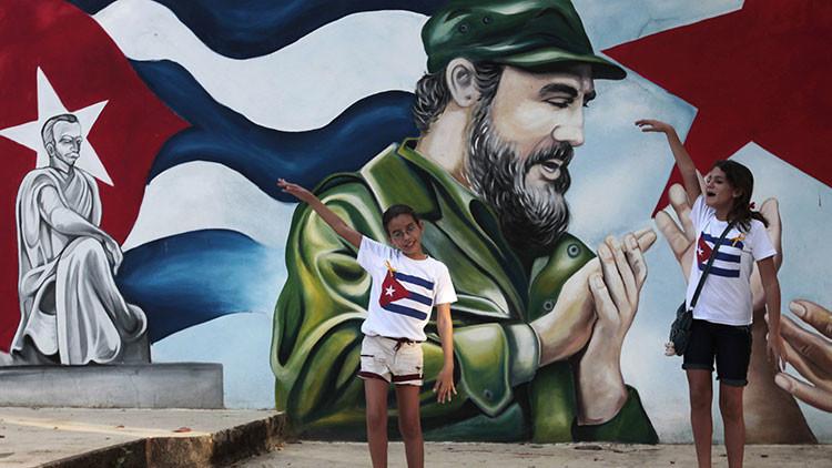 """El legado de Fidel Castro demuestra que """"es posible desafiar la hegemonía de Estados Unidos"""""""