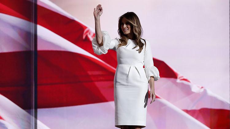 """El país natal de Melania Trump se ofrece como """"puente"""" entre Rusia y EE.UU."""