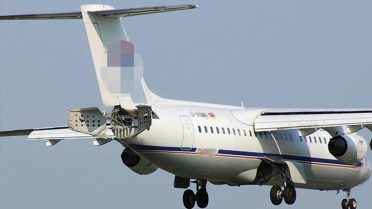 El fatídico historial del modelo de avión en el que se accidentó el Chapecoense