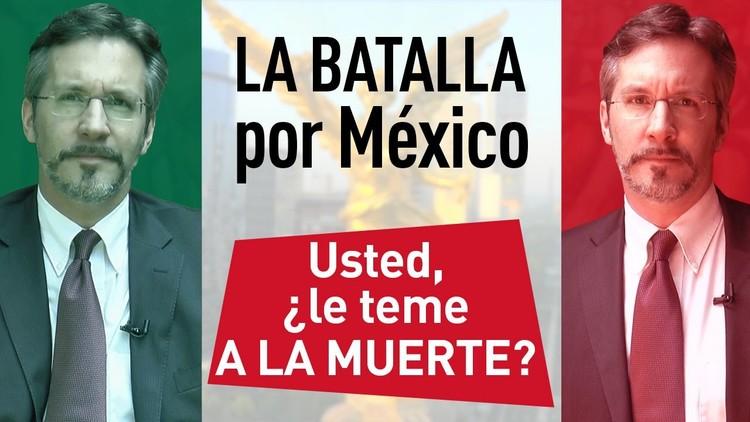"""""""Fidel Castro ha muerto. ¡Larga vida, la dignidad rebelde de América Latina!"""""""