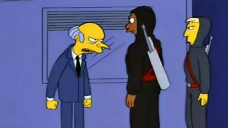 ¿Otra profecía de los Simpsons?: Relacionan un capítulo de la serie con la tragedia del Chapecoense