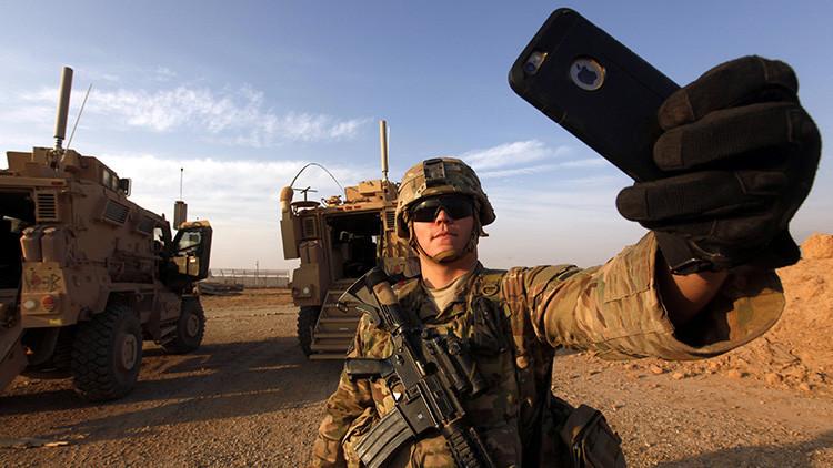 Irak: Soldados de EE.UU. se unen a la reconquista de Mosul