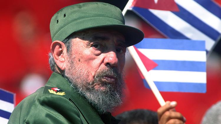 """Biógrafo de Fidel Castro: """"Era un hombre con gran curiosidad, humor y un estratega brillantísimo"""""""