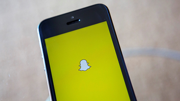 Los mejores siete trucos secretos que tal vez no conocías de Snapchat