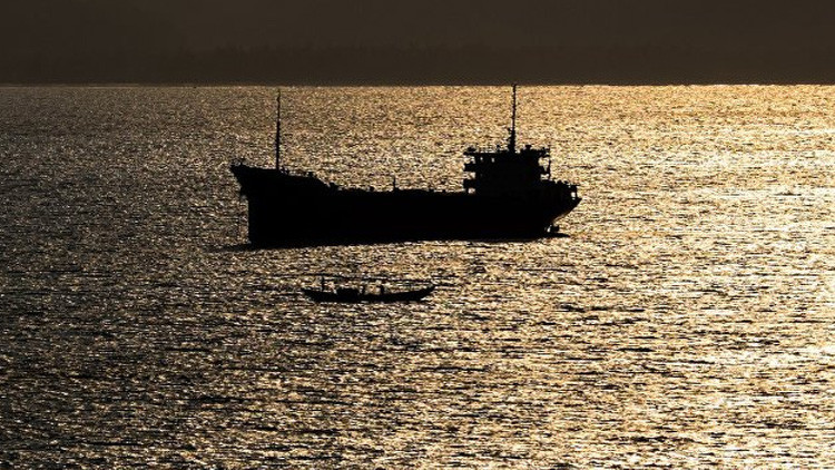 Asaltan un barco en que supuestamente viajaban ciudadanos rusos en Benín