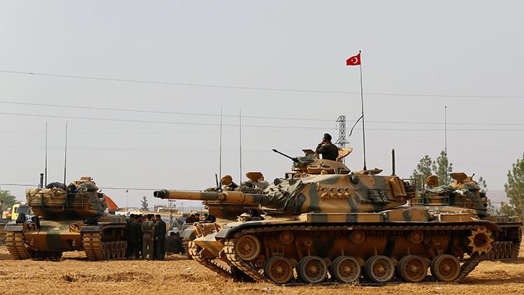 """El enfrentamiento entre las tropas de Siria y Turquía """"es inevitable"""""""