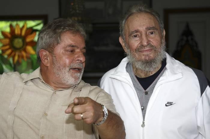 Sophie Enriquecimiento olvidar  Por qué Fidel Castro se vestía con ropa de Adidas? (Fotos) - RT