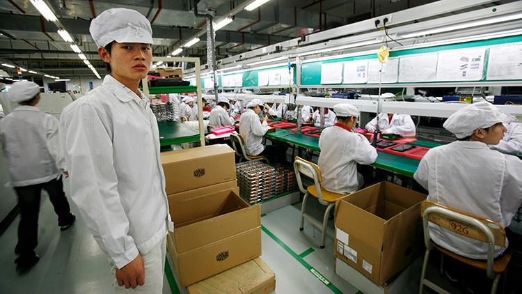 """""""Buena suerte"""": La seria advertencia de China a EE.UU. si repatría sus empresas"""