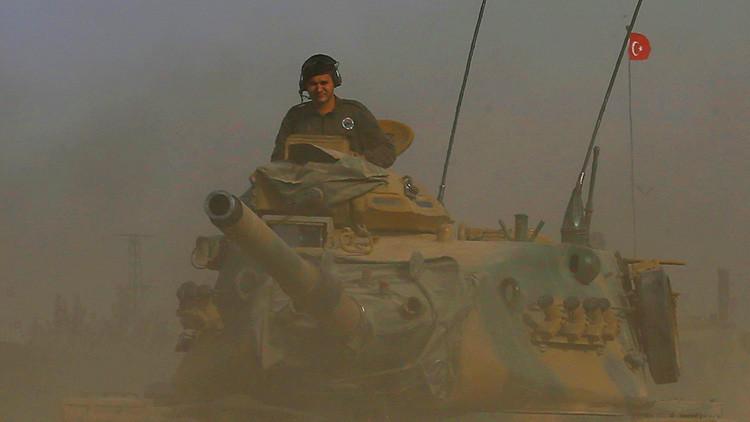 Erdogan y Al Assad: De 'hermanos' a rivales declarados