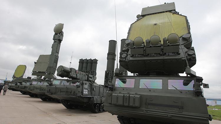 "Rusia advierte a Ucrania que derribará los misiles que lance cerca de Crimea si suponen ""un peligro"""