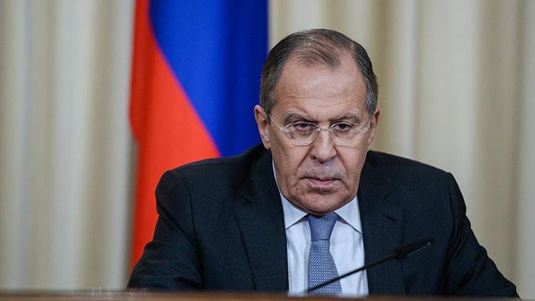 """""""Moscú y Damasco no tienen nada que ver con los bombardeos contra militares turcos en Siria"""""""