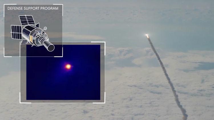 Revelan el punto débil del sistema antimisiles de EE.UU. (VIDEO)