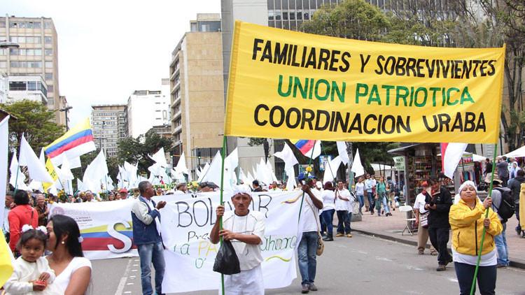 Los riesgos en la víspera de la paz: ¿Puede repetirse un genocidio político en Colombia?