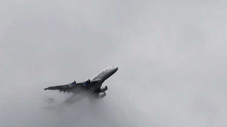 Catástrofes aéreas: ¿Cuán seguro es viajar en avión?