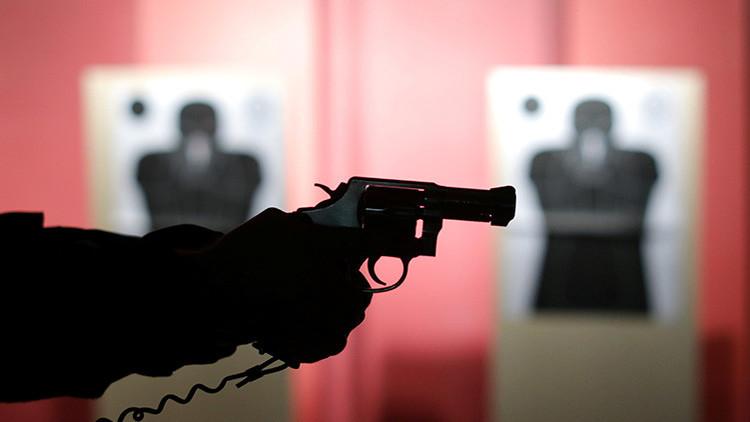 EE.UU.: Toma de rehenes y tiroteo en un banco de Florida