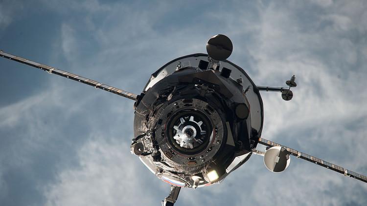 La nave espacial Progress deja de transmitir datos de telemetría minutos después del despegue