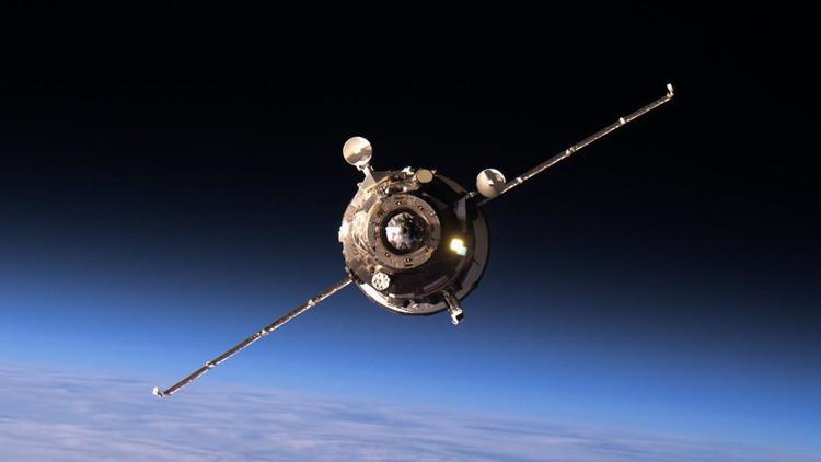 La nave espacial rusa Progress se estrella en Siberia