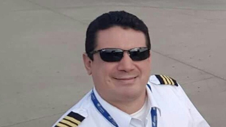 ¿Premonitorio? Un tripulante del avión del Chapecoense dejó un extraño mensaje en Facebook