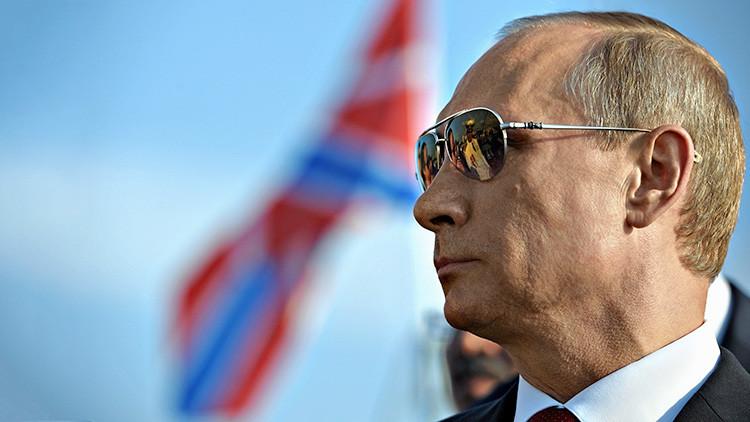 ¿Cómo ayudó Putin a que la OPEP recortara la producción de petróleo?