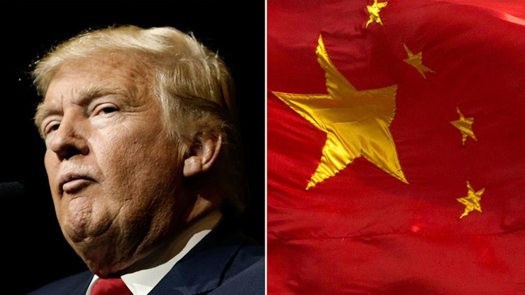 Así puede beneficiarse China de la animosidad de Donald Trump