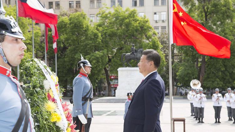 ¿Puede China salvar a América Latina de las 'garras' de Trump?