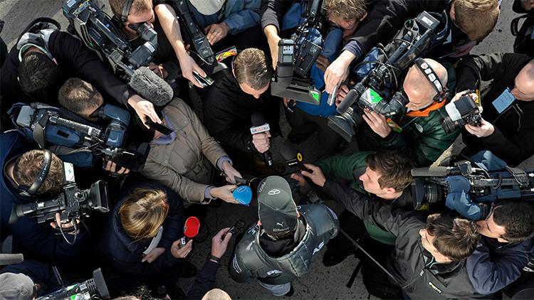 La mayoría de españoles no confía en sus medios de comunicación